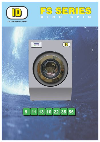 FS-Washer Extractors