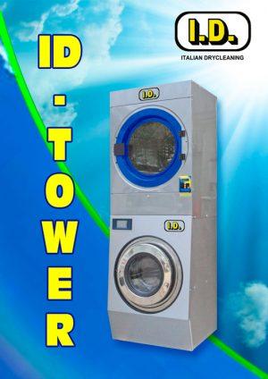 ID-Tower