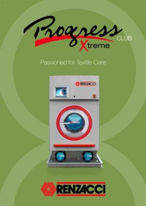 Renzacci Spa - Progress-Xtreme-45-55-Club-1